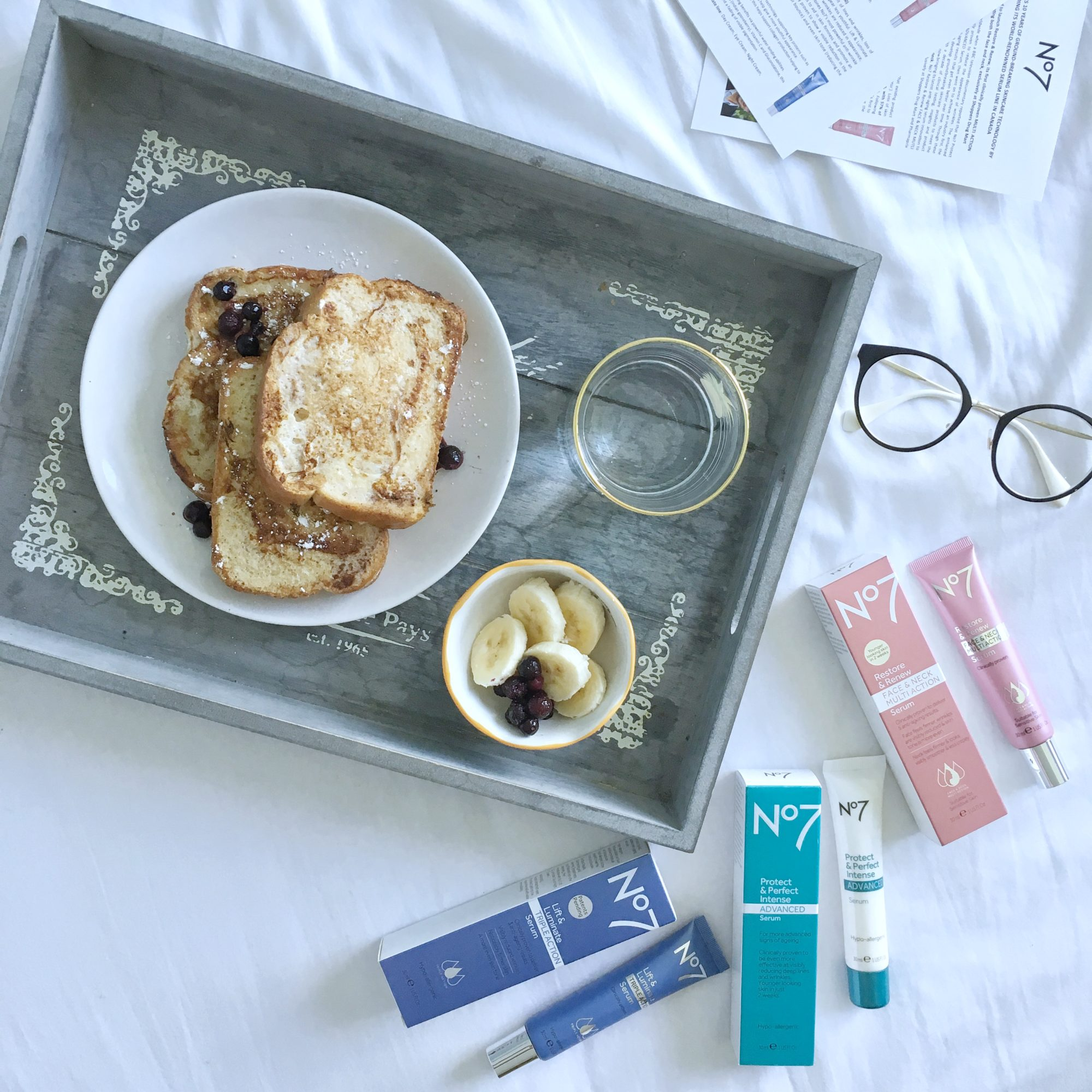 No7 Skincare: The Serum that was Always Sold Out [REVIEW]