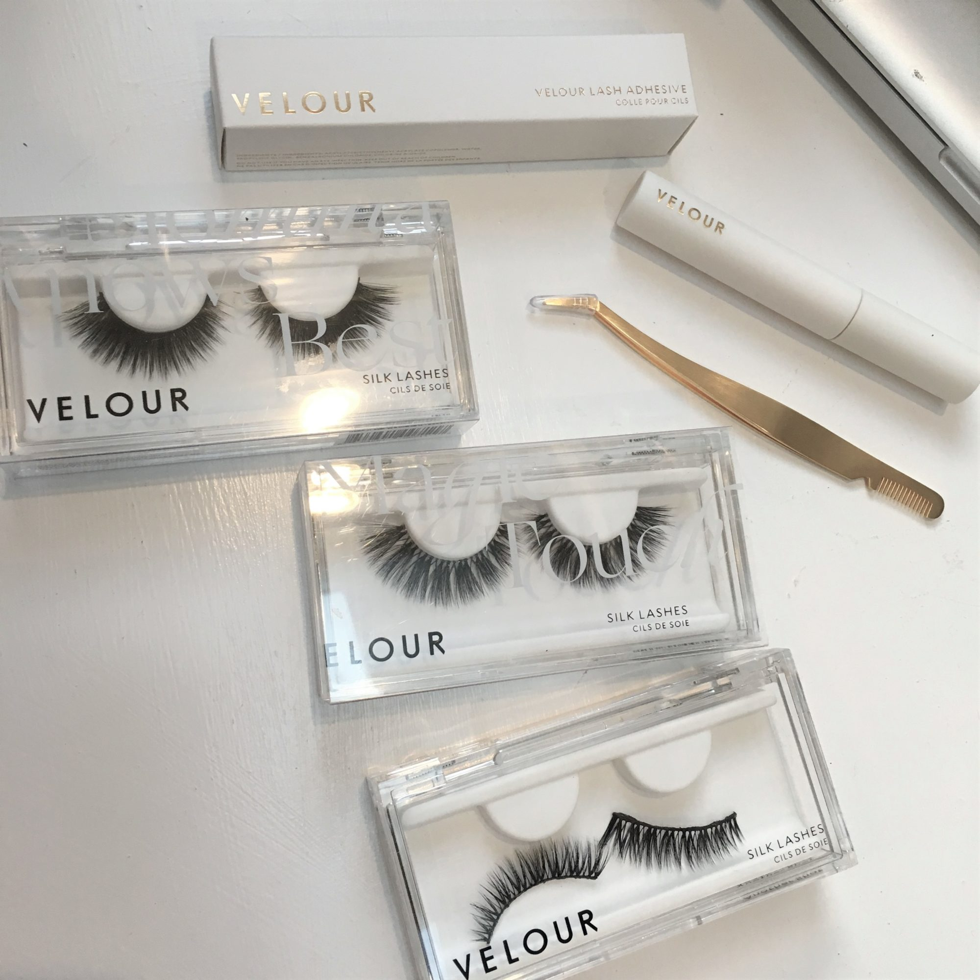 904cb38c9c8 Velour Lashes REVIEW + EVENT - Live in Lashes [BEAUTY]